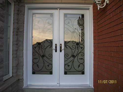 Double Front Doors White simple white double front door doors exterior precision of south
