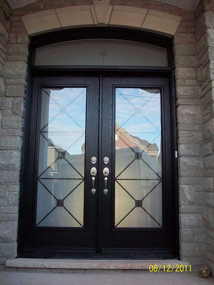 Fiberglass Doors Toronto 187 What You Need To Know About