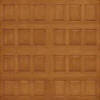 8 Foot Garage Door -Panel 9800 Vertical