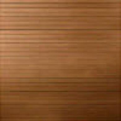 8 Foot Garage Door-Panel 9800 Vgroove