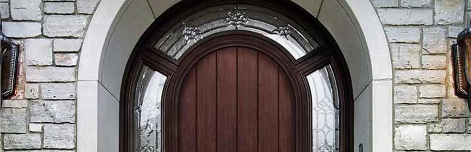 Round Top Entry Doors Images Doors Design Modern