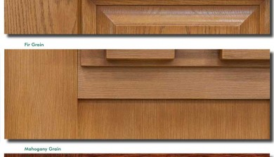 Richerson MasterGrain Premium Fiberglass Entry Doors-Weber Grain Technology by fiberglassdoorstoronto