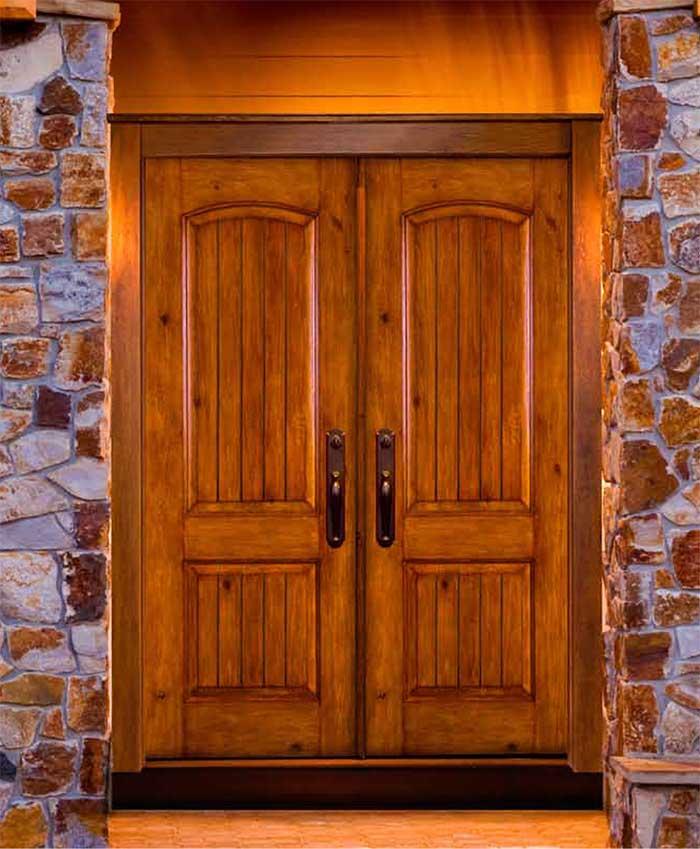 Richerson MasterGrain Premium Fiberglass Entry Doors by fiberglassdoorstoronto.net
