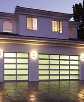 Aluminum Garage Doors Toronto