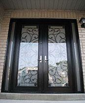 Custom Fiberglass Doors Toronto