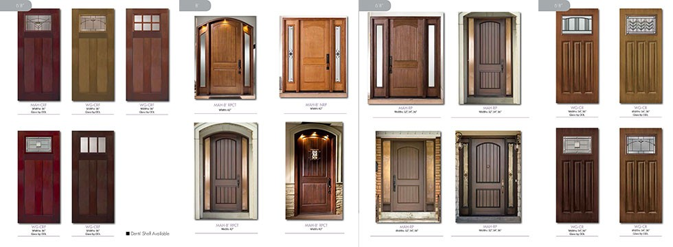 FiberglassDoors Installed by Fiberglass Doors Toronto Group