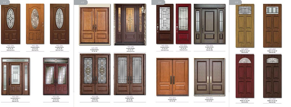 FiberglassDoors by Fiberglass Doors Toronto Group