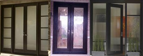 Exterior Fiberglass Doors Made and Installed by www.fiberglassdoorstoronto.net